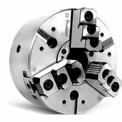 CNC Power Chucks