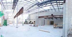 Atrium Structure