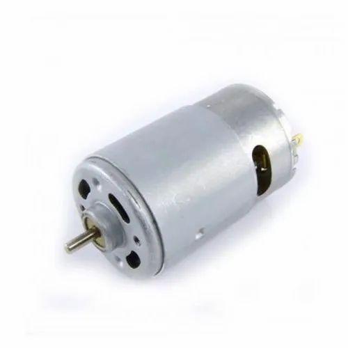 rs555 high speed dc motor