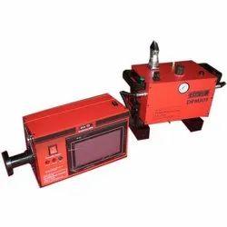 Pneumatic Dot Pin Marking Machine Etchon DPM305