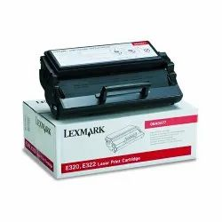 Lexmark Black Toner Cartridge 08A0477