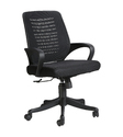 Costilla MB Black Task Chair