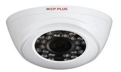 Wired CP Plus CCTV Camera for Outdoor Use