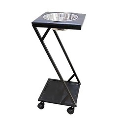 Manicure Parlor Trolley