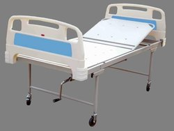 Hospital Semi Fowler Bed Mechanical/Isolation Bed (ABS Panels)