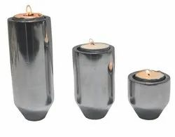 Beautiful Wedding Metal Candle Holder