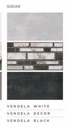 Designer Wall Tiles, For Indoor, Thickness: 5-10 Mm