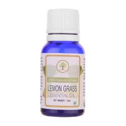 Green Magic Lemon Grass Oil (15ml)