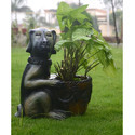 The Loyal Pet FRP Planter