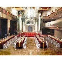 Wedding Caterer Services