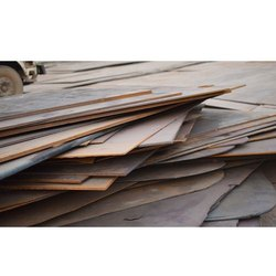 Defective Hot Rolled Plates