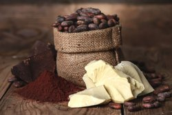 Cocoacraft Cocoa Butter Prime Pressed