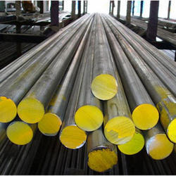 MP35N Molybdenum Alloy Rod