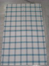 Hand Made Check Kitchen Towel