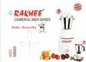 110 Volt Commercial Mixer Grinder 1200 Watt Rakhee