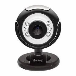 Quantum WebCam