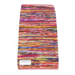 Chindi Rugs Manufacturer Placemats Recycled