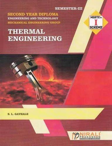Thermal Engineering Book