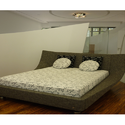 Marine Ply Double Bed