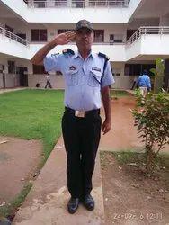 Male School Security Guard Service