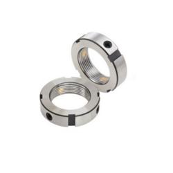 Axial Locking Precision Locknuts