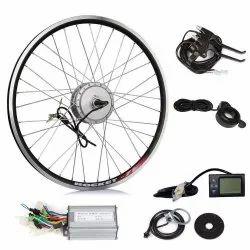 Electric Bicycle Kit - Electric Bike Kits Latest Price