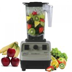 Javvad JTC Tm-767a Omniblend I Blender, for Restaurant