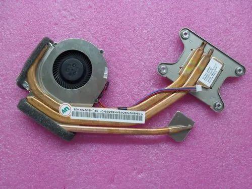 Lenovo Thinkpad T410 CPU Heatsink with Fan 45m2724 - Digital