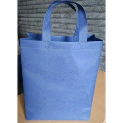 Non Woven Gusseted Bags