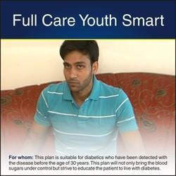 Full Care Youth Smart Treatment Plan