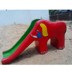 MTC-003 Elephant Slide Of 6ft.
