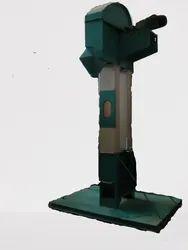 Vertical Bucket Elevator, 1 HP