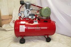 Eskay 1 HP Air Compressors