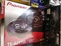 Pioneer Car 3 Way Speakers