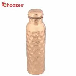 Choozee - Copper Bottle (Diamond)