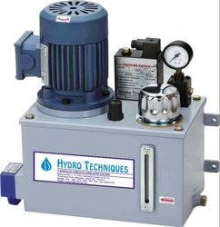 Electric Motor Lubrication System