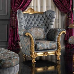 Star Single Seater Sofa Chair