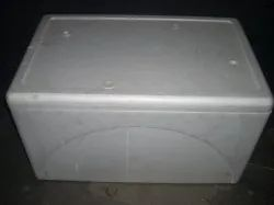 45 Litre Dry Ice Thermocol Box
