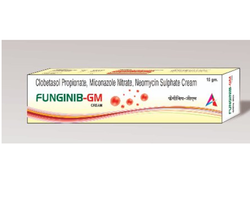 Skin Anti Allergics