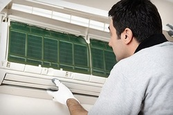 Air Conditioner AMC Service