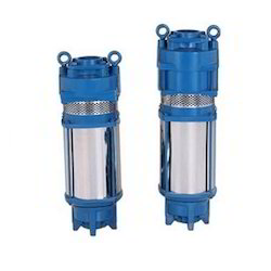 S-Cort Electric Vertical Open Well Submersible Pump