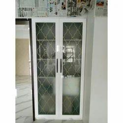 Transparent designer Door Glass 6mm