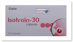 Isotroin  Capsule