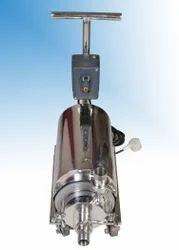 Stainless Steel Monoblock Pumps