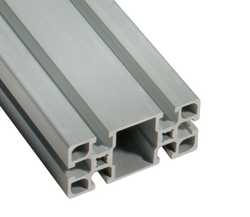 45x90 Mm Aluminum Profile