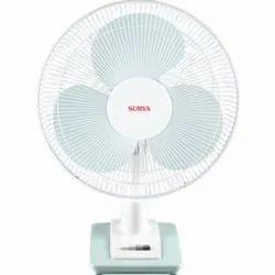 52 W 3 Surya Table Fan
