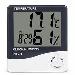 Temperature / Humidity Calibration Services