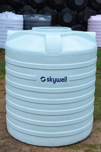 Plastic 1000 Litre Marble Finish Water Tank Green Marble Id 16042219362