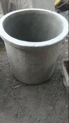 RCC Round Pot