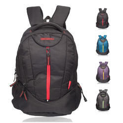 School Casual College Backpack Bags, Bag Capacity: 31 L